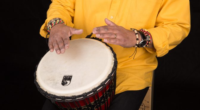 free online Drumming for all ages