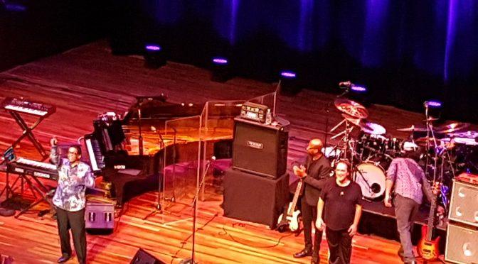 Melbourne Jazz Festival – June 9