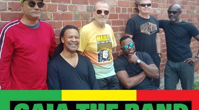 Jamaican Food & music festival – 10 november